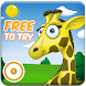 6 Free Animal Games for Kids by Jan Essig: Educational Apps & Silly Games