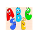 Alphabets App For Kids Game by Waseem Ali