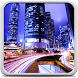 City Night Live Wallpaper by Creative Factory Wallpapers