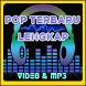 lagu pop terbaru Indonesia by CiKAL APP