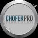 Chofer Pro Conductor by Chofer PRO SA de CV