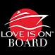 Love is on board by DGtl Group SA de CV