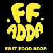 Fast Food Adda by Laurus Information Technology Pvt Ltd
