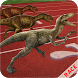 Wild Jurassic Dinosaur Racing Games by Let's Game