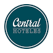 Central Hoteles App by MarkSite Creative Agency