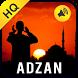 Adzan Merdu: Most Beautiful Adzan Audio by Ar Rashid Studio