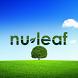 Nu-Leaf Service App