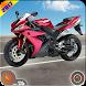 Extreme Super Bike Racing 3D Game by Game Loop Studio