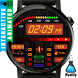 KittDB - Watch Face by Reality Labs