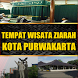 TEMPAT WISATA ZIARAH KOTA PURWAKARTA by Padepokan Cirebon-Banten