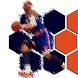 Carmelo Anthony Clock Widget by TOSSE