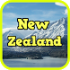 Booking New Zealand Hotels by travelfuntimes
