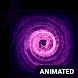 Hypnotik Animated Keyboard