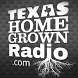 Texas Home Grown Radio by Fire Breathing Penguin Media LLC