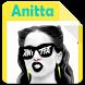 Anitta Bang Musica by WSDEV
