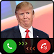 Donald Trump Prank Call by Hoxi Apps Studio