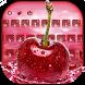 Sweet Cherry Keyboard by Ajit Tikone & Ankit Tikone