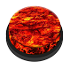 Floor is Lava Funny Button by Intelisell (Pvt) Ltd