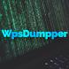 WPSDumpper Wifi Sifre Kirici Hacker Simulator