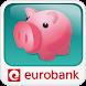 eurobank dla dzieci by Bazgroszyt