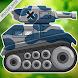 Tiny War Tank Multiplayer
