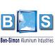 Ben-Simon Aluminum Industries by hai84bs