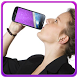 Purple Soda Drink Simulator by EzyAPP