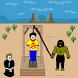 Hangman by Gustavo Dias Fernandes