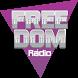 Freedom Rádio by Host Rio Preto