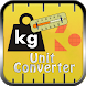 Unit Convertor by iFahja Limited