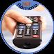 Universal Remote 2017 by zeefcom