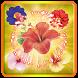 Blossom Paradise Fever by Olusegun Odunjo