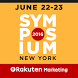 RM Symposium New York 16 by Pathable, Inc.