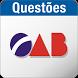 Questões OAB by Guilardi Mob
