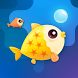 Happy Fish - Little Aquarium by Happy Monster Alliance