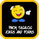 Pinoy Tagalog Jokes And Poems by Tototomato