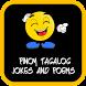 Pinoy Tagalog Jokes And Poems