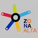 Zona Alta - Comerços i Ofertes by USEIT