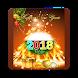 Happy NewYear Frame 2018