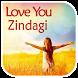 Zindagi Shayari by Dhamal Status