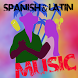 Spanish and Latin Music by Droid.World.UK Ltd.