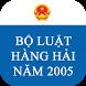 Bo luat Hang hai Viet Nam 2005 by saokhuedl