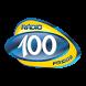 Rádio 100 FM Fortaleza by 1Line Digital