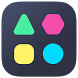 Shapes - Puzzle Game by Astronot Games