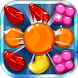 Sweet Gummy Match 3 Game by Little Quail