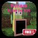 Pixelmon PE Mod For MCPE by Udonsa Tifahon