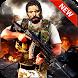 Army Commando Game War