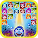 Witch Bubble Shooter by Creative Glitch Games
