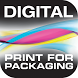 Digital Print for Packaging by CrowdCompass by Cvent