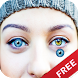 Nice Eyes color changer by For fun Games